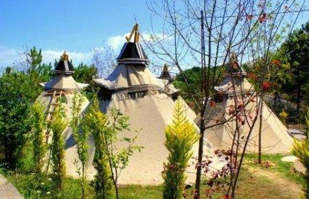 Ağva Dreamweaver Village