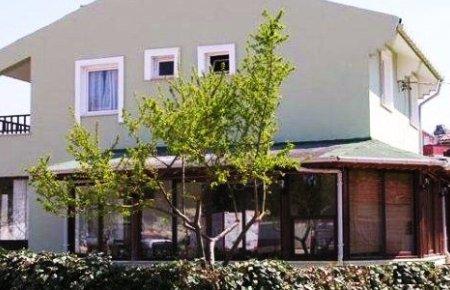 Ağva Deniz Yıldızı Motel