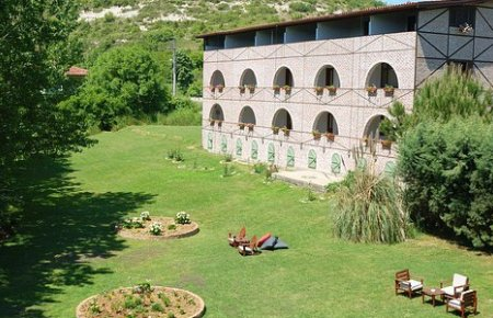 Ağva Greenline Guest House
