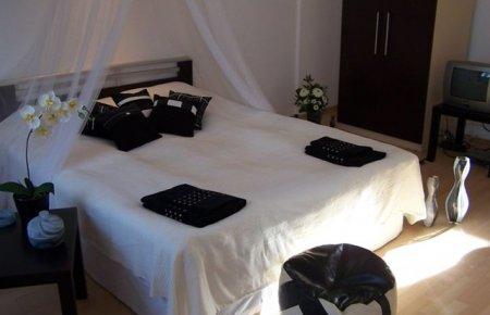 Ağva Hotel Zambak