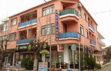 Ağva Motel Faruk