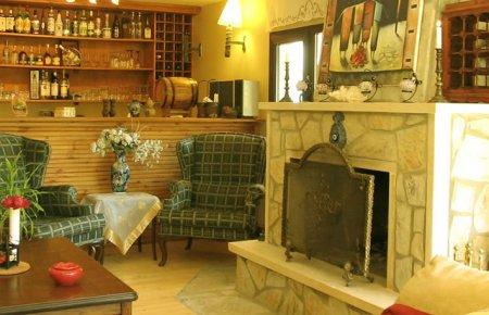 Ağva Park Mandalin Otel