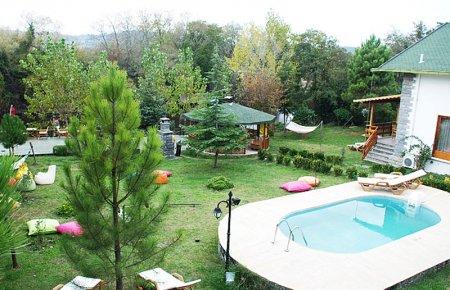 Ağva Tree Tops Park Hotel