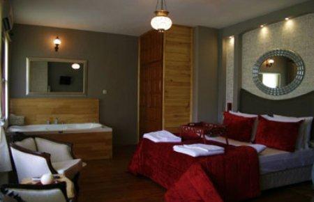 Ağva Villa Pine Garden Otel