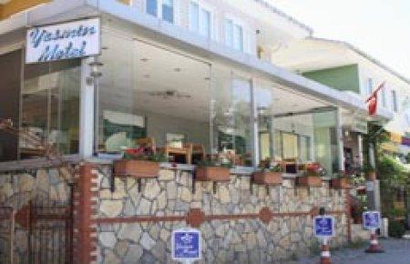 Ağva Yasmin Motel